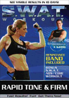 Swat Workout: Rapid Tone