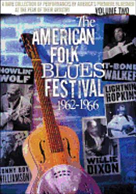 The American Folk Blues Festival 1962-1966 Vol. 2