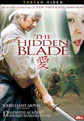 The Hidden Blade 0842498020203