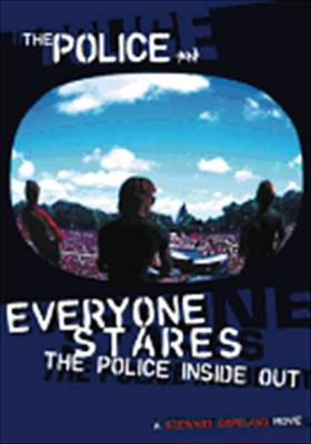 The Police: Everyone Stares, the Police Inside Out