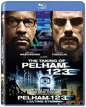 The Taking of Pelham 1 2 3 (2009) [Blu-ray] [Blu-ray] (2009)
