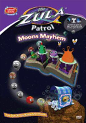 The Zula Patrol: Moons Mayhem