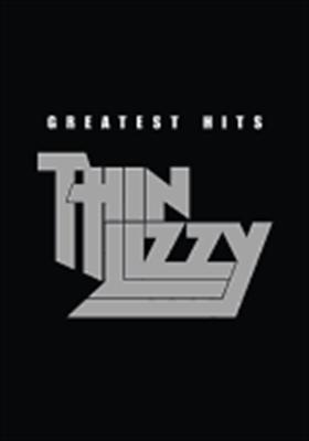 Thin Lizzy: Greatest Hits