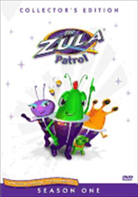 Zula Patrol: Season 1