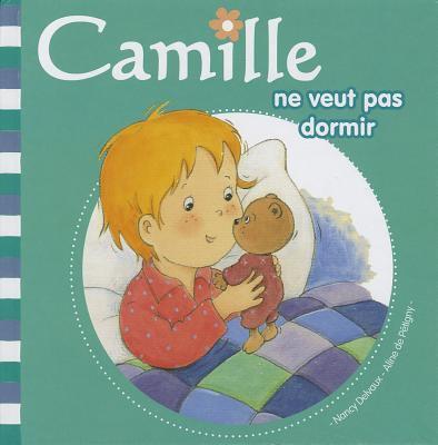 Camille Ne Veut Pas Dormir 9782508002175