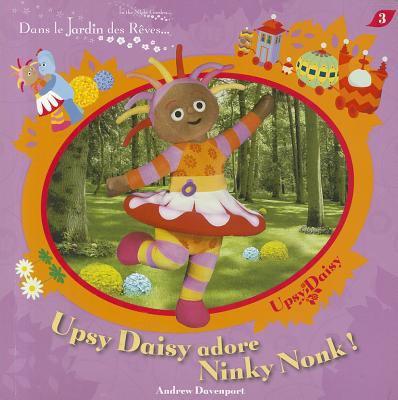 Upsy Daisy Adore Ninky Nonk 9782508006463