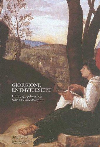Giorgione Enthmythisiert 9782503518091
