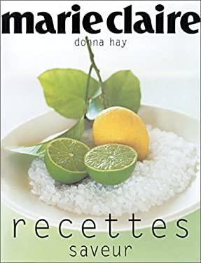 Marie-Claire : Recettes saveurs