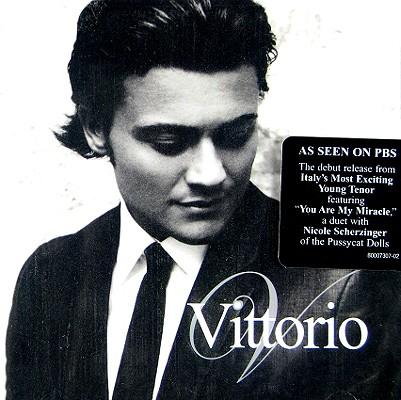 Vittorio 0602517054448