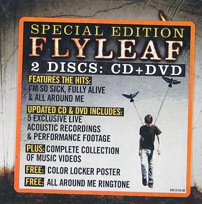 Flyleaf [With DVD]