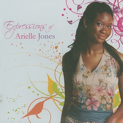 Expressions of Arielle Jones