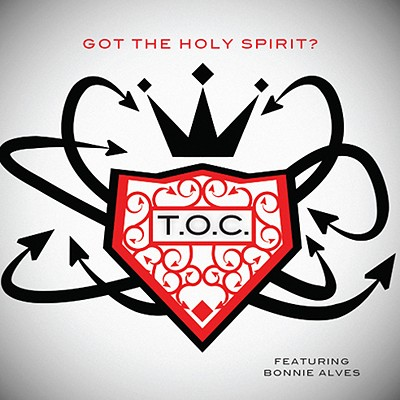 Got the Holy Spirit?