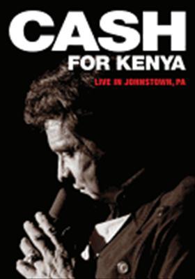 Johnny Cash for Kenya: Live in Johnstown, Pa