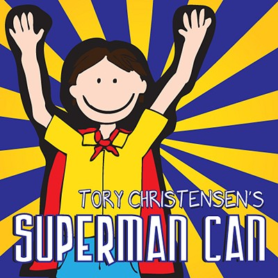 Superman Can