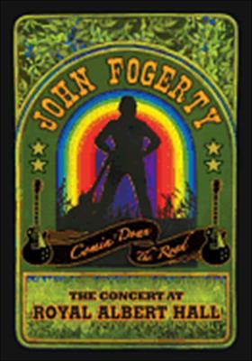 John Fogerty: Comin' Down the Road, Royal Albert Hall