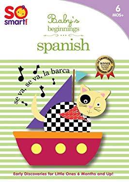 So Smart! - Baby's Beginnings: Spanish