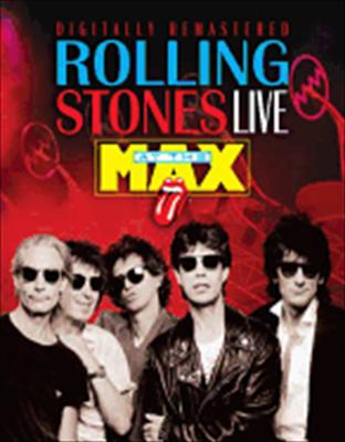 The Rolling Stones: At the Max
