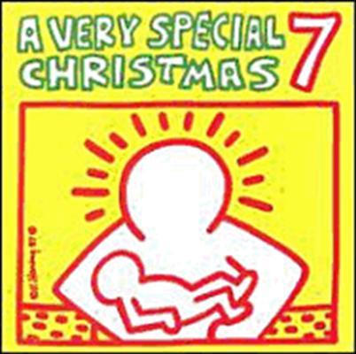 Very Special Christmas 7 0602527208596