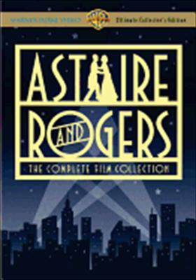 Astaire & Rogers: The Complete Film Collection