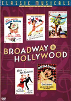 Classic Musicals Collection: Broadway to Hollywood