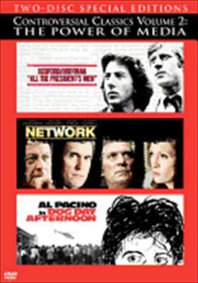 Controversial Classics Vol. 2: The Power of Media