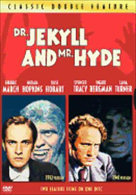 Dr. Jekyll & Mr. Hyde: (1932 & 1941)