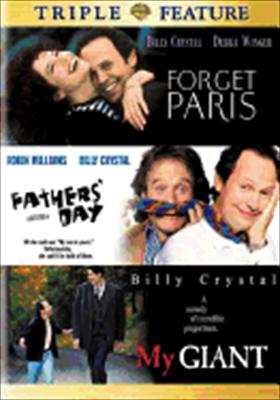 Forget Paris / Fathers' Day / My Giant
