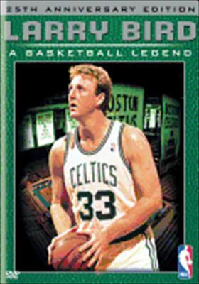 Larry Bird: Basketball Legend