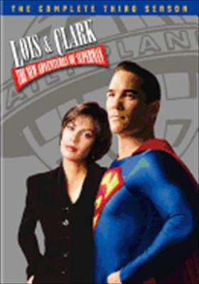 Lois & Clark: The Complete Third Season
