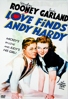 Love Finds Andy Hardy 0012569590625