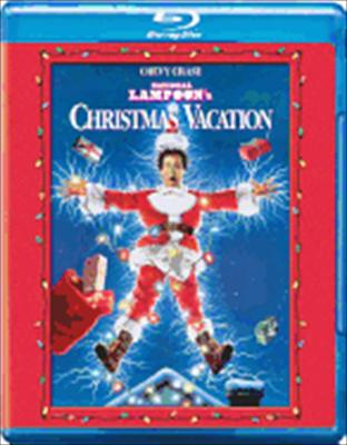 National Lampoon's Christmas Vacation 0012569828469