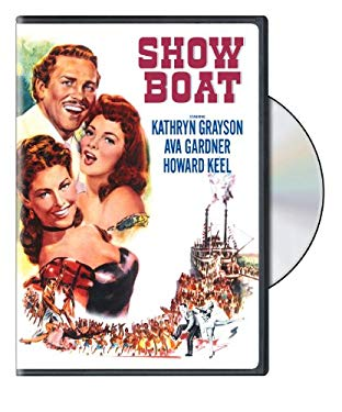 Show Boat 0012569509429