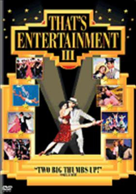That's Entertainment! III 0012569593022