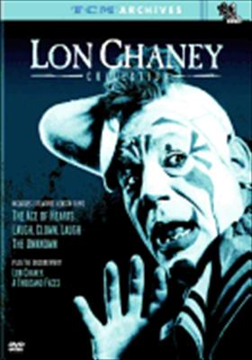The Lon Chaney Collection