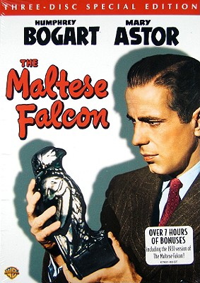 The Maltese Falcon 0012569676015