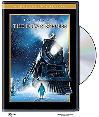 The Polar Express 0012569740648