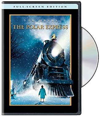 The Polar Express 0012569699854