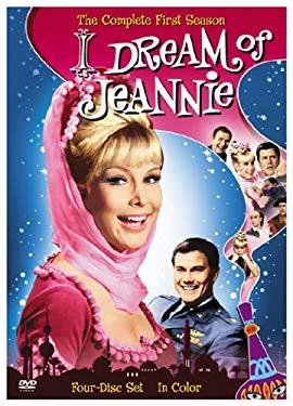 I Dream of Jeannie: Season 1