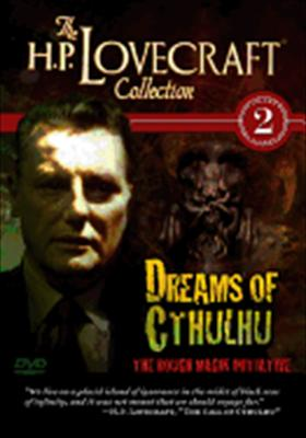 The H.P. Lovecraft Collection Volume 2: Dreams of Cthulhu