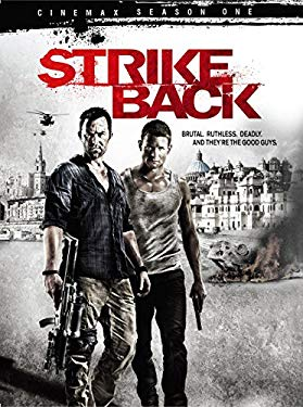 Strike Back: Season 1 (Cinemax)
