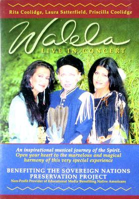 Walela in Concert