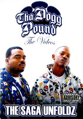 Dogg Pond-Saga Unfoldz