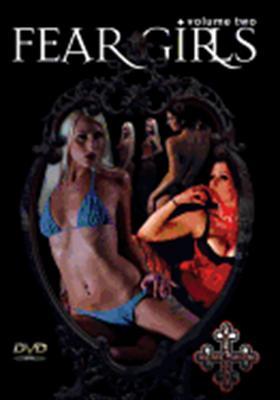 Fear Girls: Volume 2