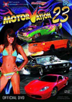 Motorvation 23: Volume 6