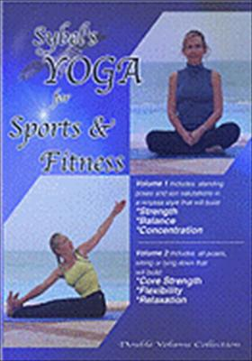 Sybel's Yoga for Sports & Fitness: Volumes 1-2
