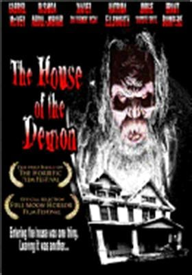 The House of the Demon