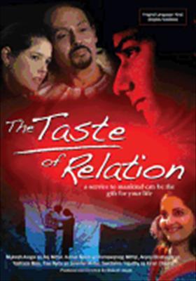 The Taste of Relation