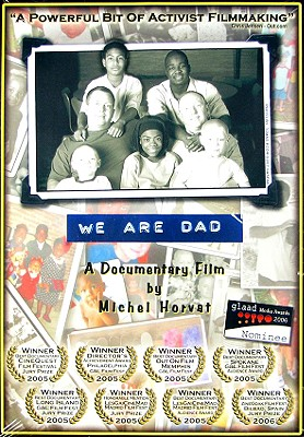 We Are Dad: