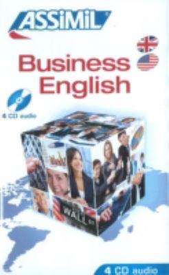 Business English 9782700517347