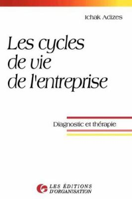 Corporate Lifecycles - French Edition 9782708111158